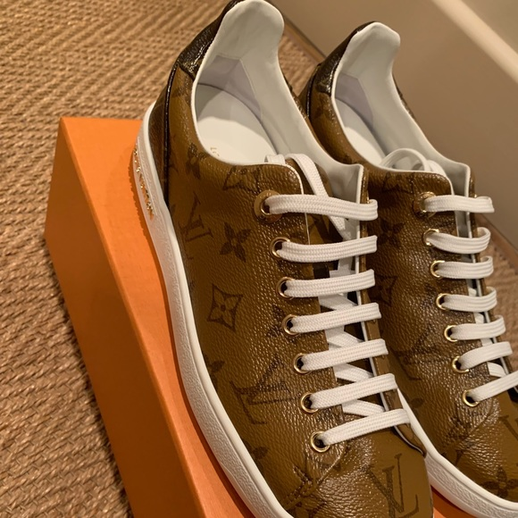 e3058c842940 Louis Vuitton Frontrow Sneaker BRAND NEW